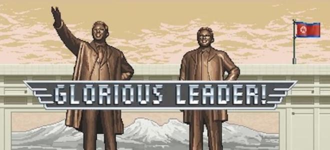 Ο «ένδοξος ηγέτης» κατακτά τις ΗΠΑ! Ο Κιμ Γιονγκ Ουν της Βόρειας Κορέας τώρα και