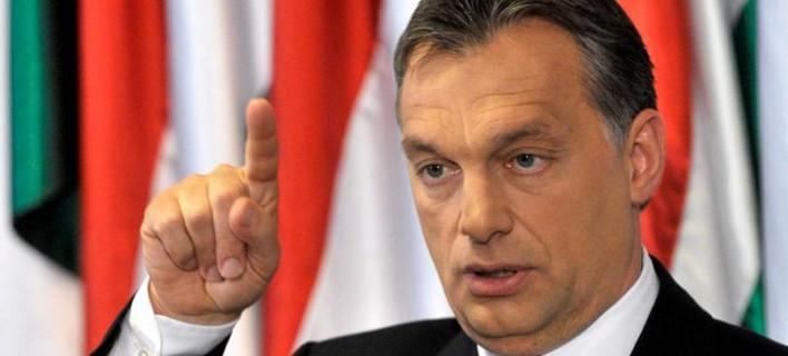 Απόφαση-βόμβα της Ουγγαρίας: Αποχωρεί από το Δουβλίνο 2