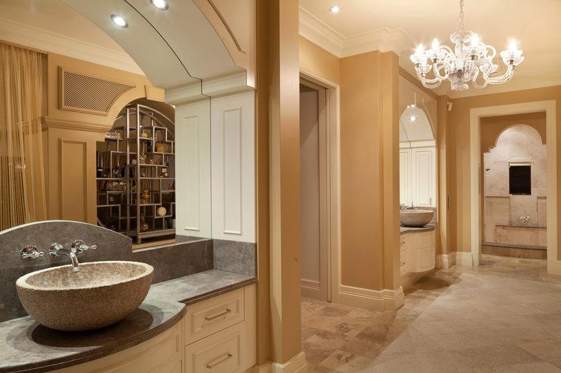 Ένα από τα μπάνια