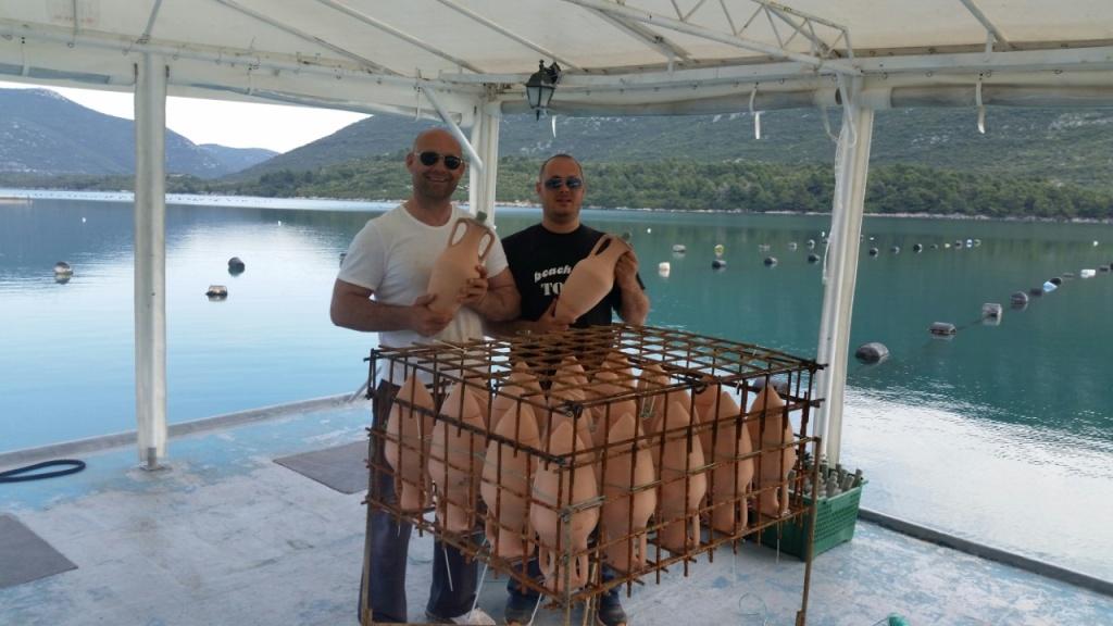 Οινοποιείο στην Κροατία κάτι κάτι μοναδικό που το 'χει κάνει διάσημο παγκοσμίως! (Photos)