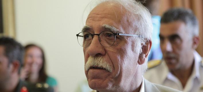 Ο Βίτσας απαντά στο τουρκικό ΥΠΕΞ: Για την Ελλάδα δεν υπάρχουν γκρίζες ζώνες στο Αιγαίο