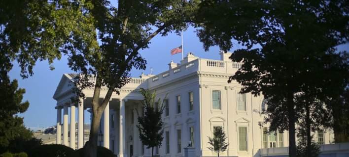 ΗΠΑ: Αντιμέτωπη με κίνδυνο «παύσης λειτουργίας» η ομοσπονδιακή κυβέρνηση