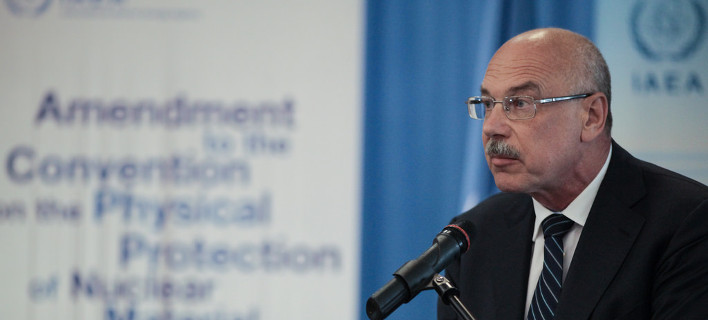 ΟΗΕ: Ρώσος διπλωμάτης ο νέος επικεφαλής κατά της τρομοκρατίας