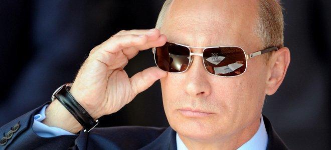 Ντοκουμέντο: Οταν ο Πούτιν μεταμφιεσμένος σε τουρίστα παρακολουθούσε τον Ρόναλντ Ρήγκαν για την KGB [εικόνα]