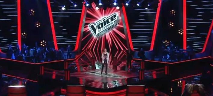 The Voice: Αυτοί οι παίκτες πέρασαν στα ημιτελικά από τα cross battles [βίντεο]