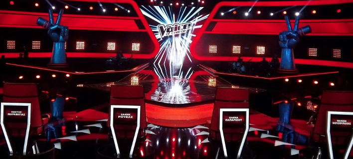 The Voice: Αυτοί είναι οι 4 πρώτοι που πέρασαν στον τελικό [βίντεο]