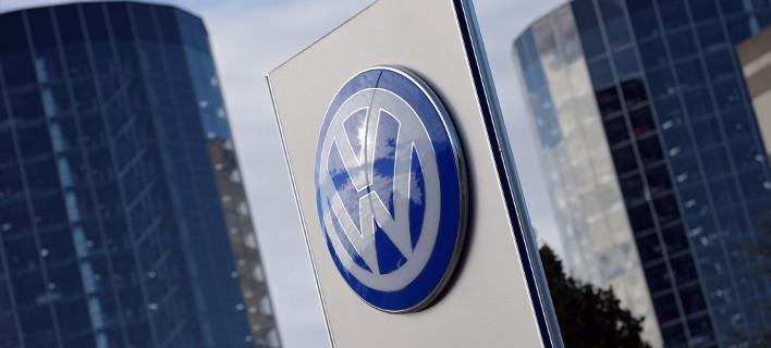 Volkswagen: 9.119 οχήματα με «πειραγμένο» λογισμικό στην Ελλάδα
