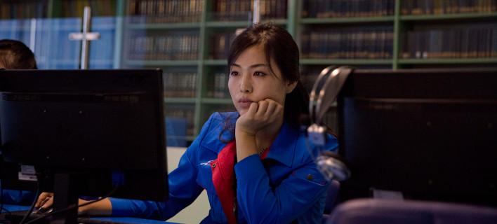 Γυναίκες στη Βόρεια Κορέα /Φωτογραφία Αρχείου: Shutterstock