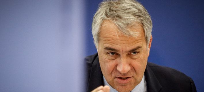 Βορίδης: Ασφαιρη η προανακριτική για τη Novartis, η κυβέρνηση οπισθοχώρησε ατάκτως