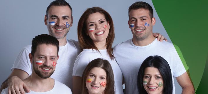 Παγκόσμια Ημέρα Εθελοντή Αιμοδότη: 2.000 φιάλες αίματος ετησίως από τους εργαζομένους του Ομίλου ΟΤΕ [εικόνες]