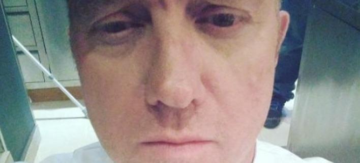 Ξέσπασμα Μποτρίνι στο Instagram: «Ειλικρινά ντρέπομαι...» [εικόνα]