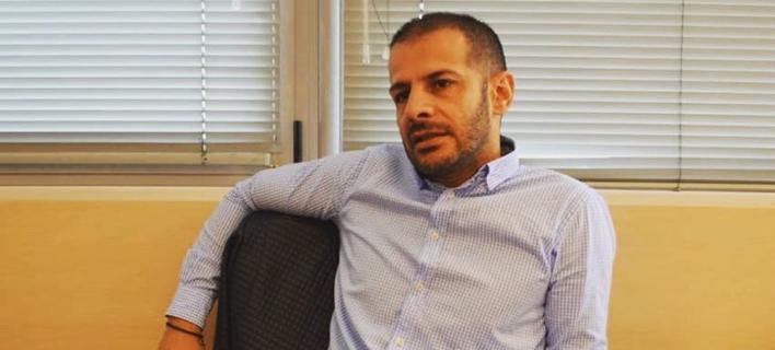 Ο Γιώργος Βότσκαρης μιλά για τη μάχη του με το καρκίνο