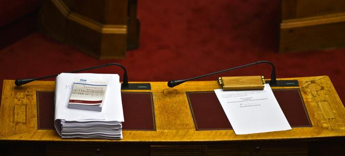 Ποια είναι η διαδικασία στη Βουλή για την πρo ημερησίας συζήτηση -Ποιοι θα μιλήσουν και πόσο
