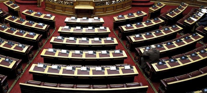 Στη Βουλή στήνουν ξανά κάλπες για προανακριτική -Για Κουρουμπλή, Ξανθό, Πολάκη -Ολη η διαδικασία