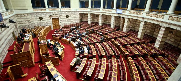 Το διαβιβαστικό των εισαγγελέων για τη Novartis στη Βουλή -50 εκατ. ευρώ μίζες