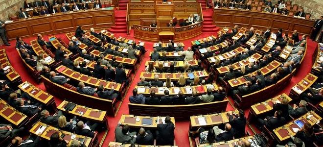 Υπερψηφίστηκε το νομοσχέδιο για τα κέντρα κράτησης μεταναστών