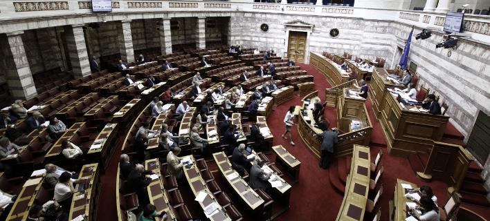 Ποιος θα ψήφιζε «ναι» αν το Σκοπιανό ερχόταν στη Βουλή