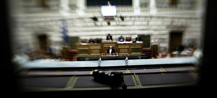 Οι δανειστές απαιτούν από την Ελλάδα να ψηφίσει άμεσα 6 νομοσχέδια [λίστα]