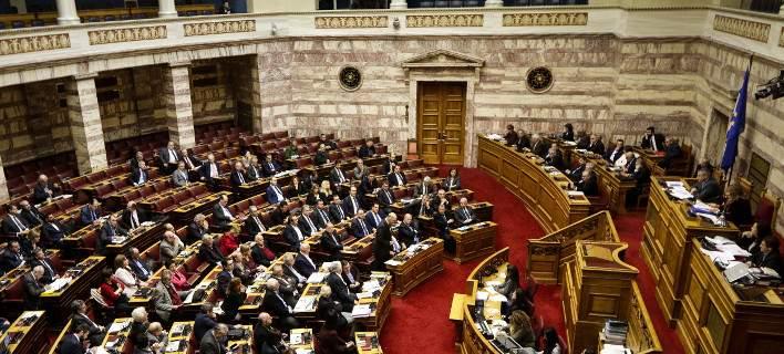 Η ΝΔ διαφωνεί με τον ΣΥΡΙΖΑ και για τα ψηφοδέλτια στη Συνταγματική αναθεώρηση -Κυκλοφόρησε δικά της