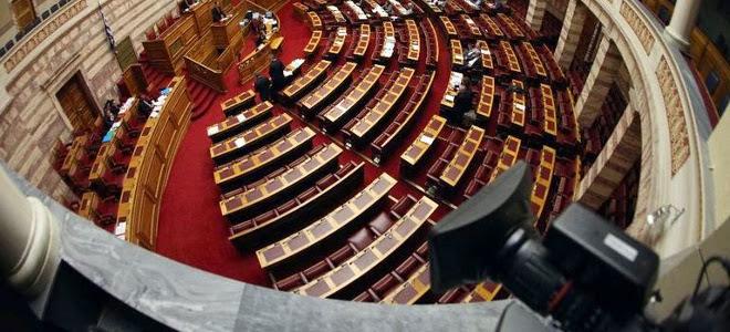 Λεφτά υπάρχουν -Εφτά εκατομμύρια ευρώ στα κόμματα για τις ευρωεκλογές