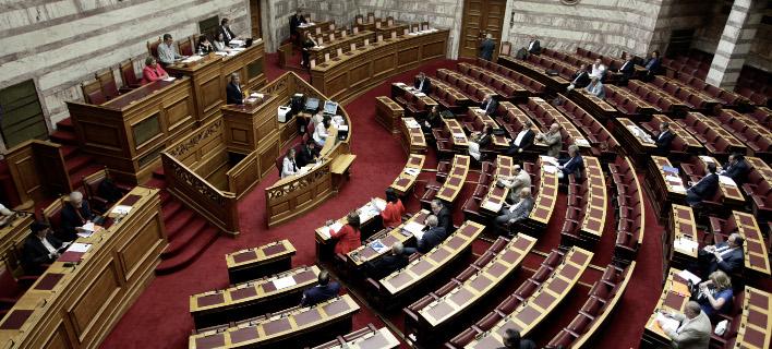 Η Βουλή έδωσε «πράσινο φως» για την λειτουργία του μουσουλμανικού τεμένους στην Αθήνα
