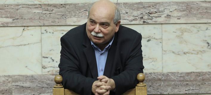Βούτσης: Ερχονται σωρεία νομοσχεδίων και προανακριτικών για εκκρεμείς δικογραφίες στη Βουλή