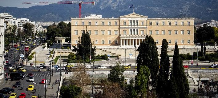Γραφείο Προϋπολογισμού Βουλής: Αυξημένο κατά 834 εκατ. ευρώ το πρωτογενές πλεόνασμα το α' 5μηνο