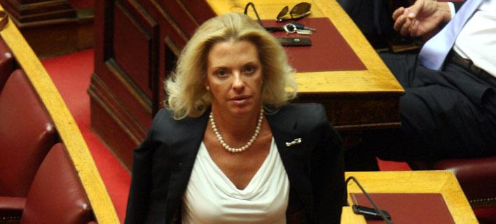 Ελ. Βόζεμπεργκ/Φωτογραφία: Eurokinissi