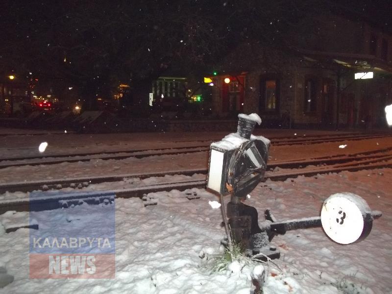 Χιονιάς: Αποκλεισμένα & χωρίς ρεύμα χωριά -Πού έχει διακοπεί η κυκλοφορία