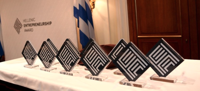 Ποιοι είναι οι δέκα νέοι επιχειρηματίες που κατάθεσαν χαρτιά για να πάρουν Βραβείο Επιχειρηματικότητας και 700.000 ευρώ [εικόνες]