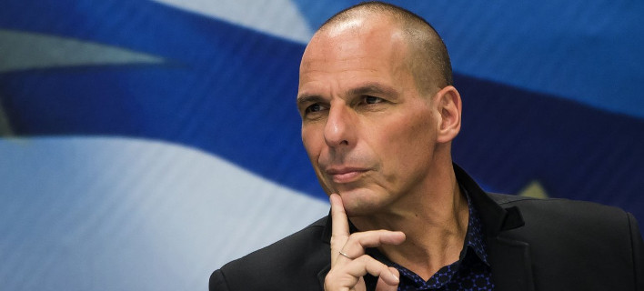Το μανιφέστο Βαρουφάκη για το νέο κόμμα του – Έτσι θα «εκδημοκρατήσει» την Ευρώπη