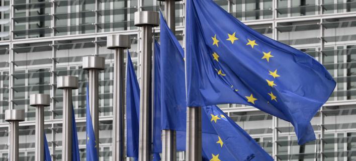 Ανησυχία στις Βρυξέλλες για τον νέο ρωσικό νόμο (Φωτογραφία: AP/ Yves Logghe)