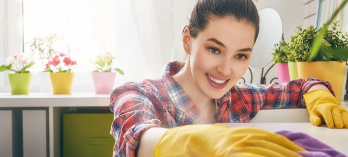 Tα 7 πιο βρώμικα σημεία του σπιτιού – Δεν καθαρίζονται ποτέ