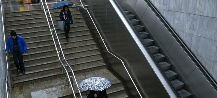 Αστατος ο καιρός σήμερα, με βροχές