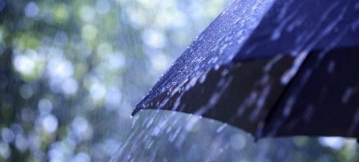 Παρέλαση με βροχές και καταιγίδες το Σάββατο