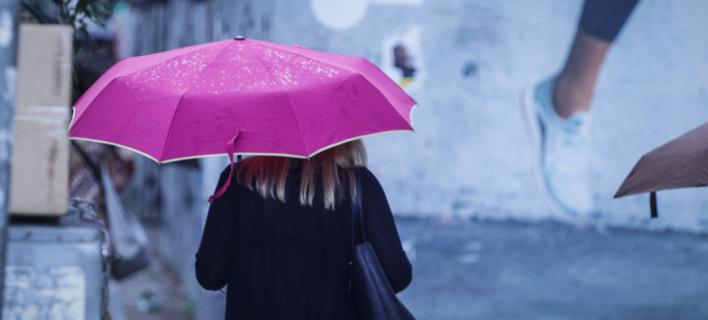 Χαλάει ο καιρός την Τρίτη (Φωτογραφία: EUROKINISSI/ΓΙΩΡΓΟΣ ΚΟΝΤΑΡΙΝΗΣ)