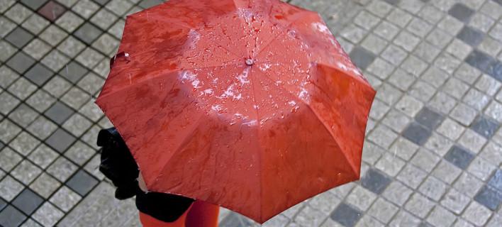 Γενικά καλός, αλλά με τοπικές βροχές, ο καιρός την Πέμπτη