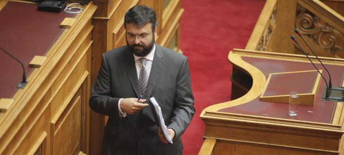 Ψηφίστηκε το νέο αθλητικό νομοσχέδιο -«Νέα μέρα» δήλωσε ο Βασιλειάδης