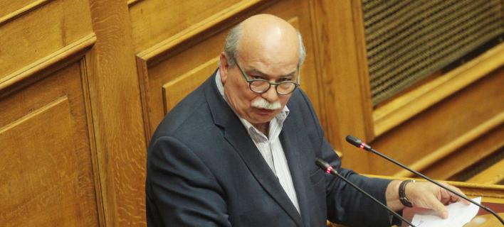 Βούτσης: Οχι στην ακροδεξιά ρητορική που διεκδικεί πολιτικό εκλογικό μέρισμα από τη Χρυσή Αυγή