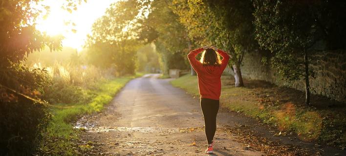τρέξιμο/Φωτογραφία: pexels