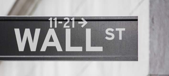 ΗΠΑ: Με σημαντική άνοδο έκλεισε η Wall Street
