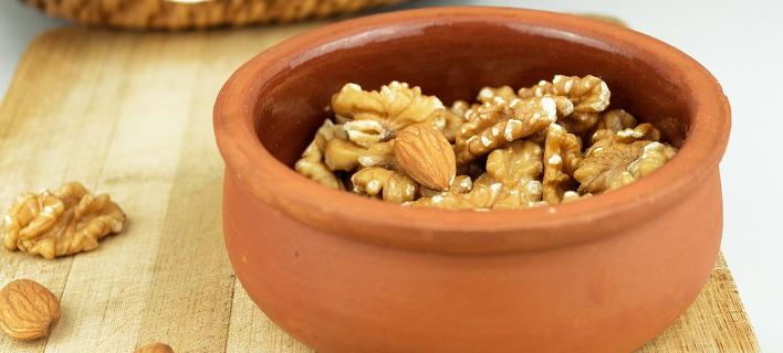 Πολλοί οι λόγοι για να βάλεις ξηρούς καρπούς στη διατροφή σου -Πέρα από τη δίαιτα