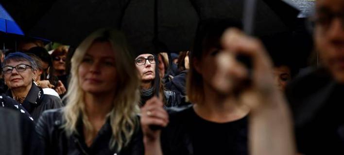 Φωτογραφία: REUTERS/Kacper Pempel