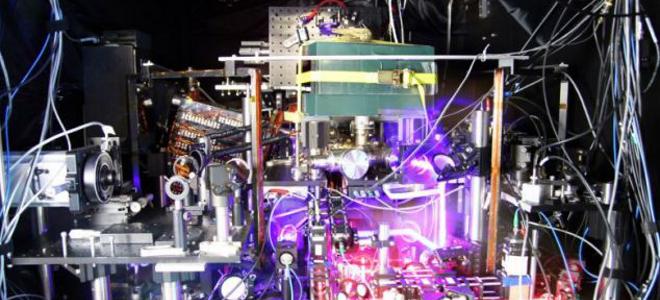 Επιστήμονες έφτιαξαν το πιο ακριβές ρολόι στον κόσμο: Δεν χάνει δευτερόλεπτο σε