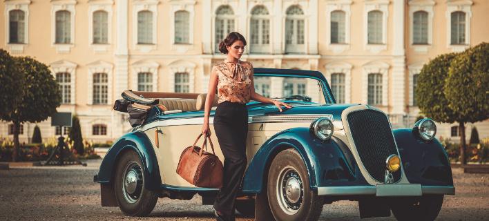 Πλούσιοι άνθρωποι, Φωτογραφία: Shutterstock/By Nejron Photo