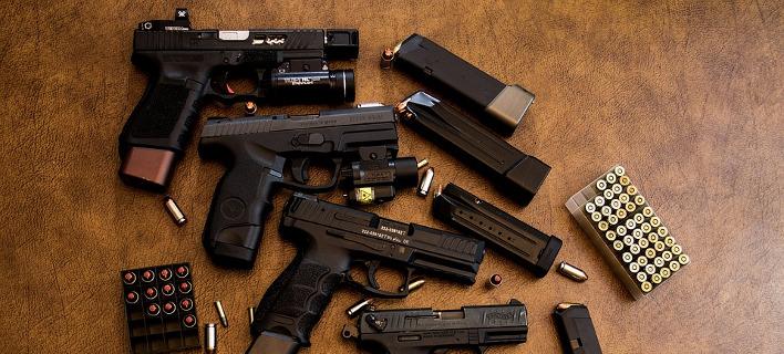 Γερμανία: Βιομηχανία όπλων καταδικάστηκε για παράνομες πωλήσεις στο Μεξικό