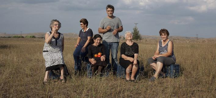 Ντοκιμαντέρ «Όταν ο Βάγκνερ Συνάντησε τις Ντομάτες»