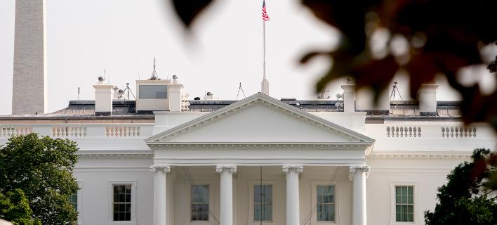 Οι ΗΠΑ προσφεύγουν στον Παγκόσμιο Οργανισμό Εμπορίου για τους δασμούς της Ρωσίας (Φωτογραφία: AP Photo/Andrew Harnik)