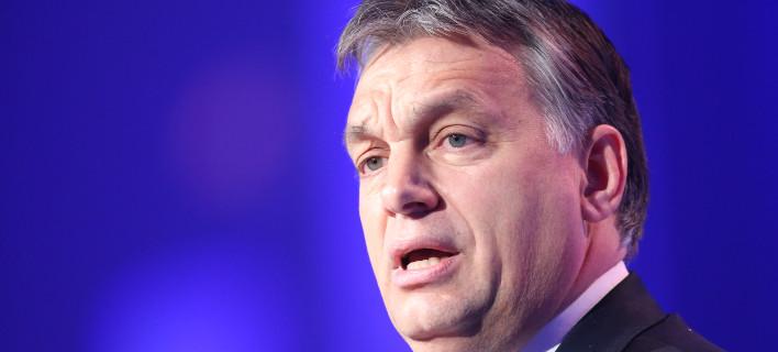 Σε πανικό ο πρωθυπουργός της Ουγγαρίας: Κάλεσε τους πολίτες την παραμονή του δημοψηφίσματος να πάνε στις κάλπες