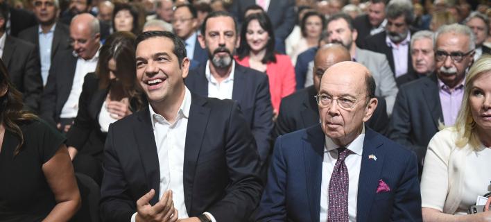 Αμερικανός υπ. Εμπορίου: Θα στηρίξουμε την Ελλάδα για τις μεταρρυθμίσεις και τις επενδύσεις